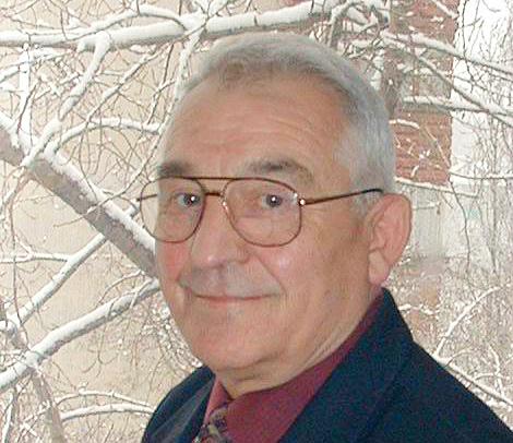 Владимир Фотенко